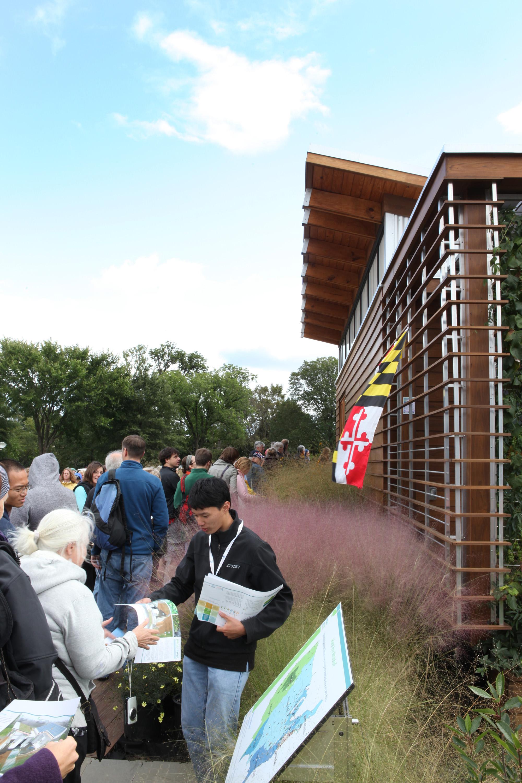 Solar Decathlon 2011