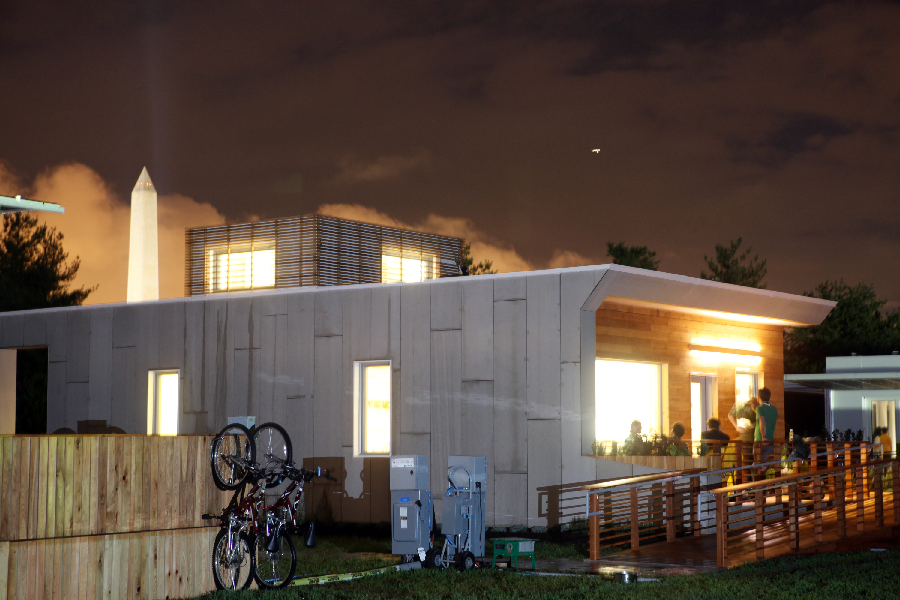 Solar Decathlon 2011