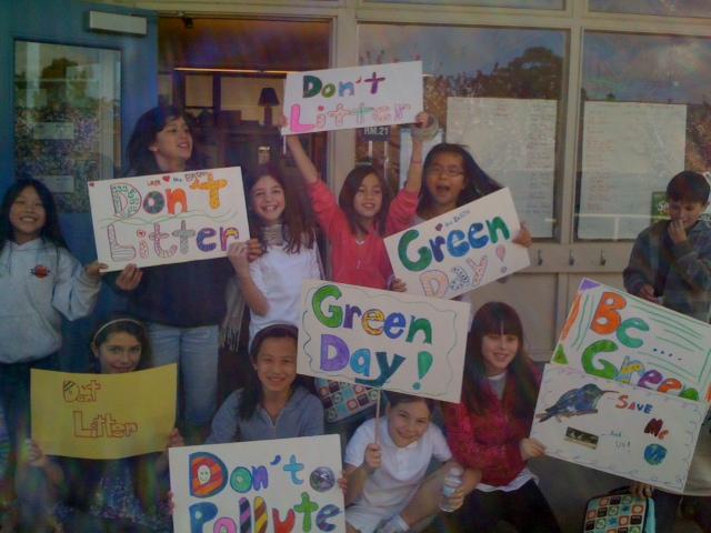 SOlar Tree Kids' posters