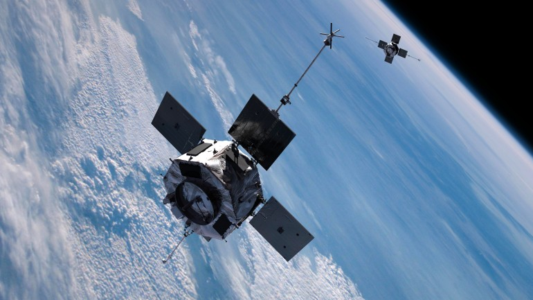 rbsp-solar-probes leaving earth JHUAPL