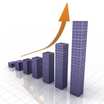 iStock solar energy growth