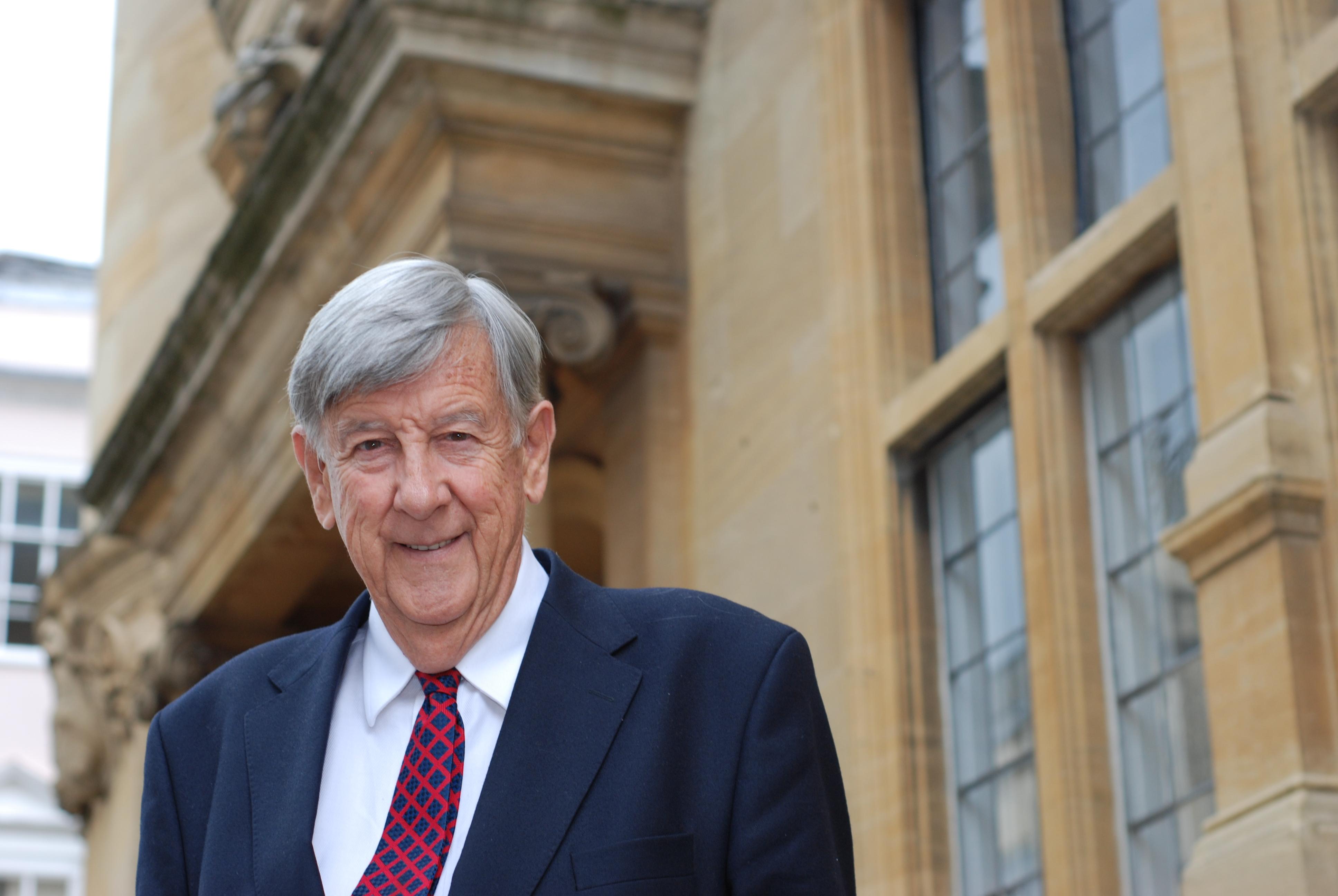 Dr_James_Martin (1933-2013) Futurologist