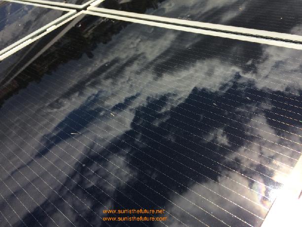 Solar Panel (credit: sunisthefuture-Susan Sun Nunamaker)