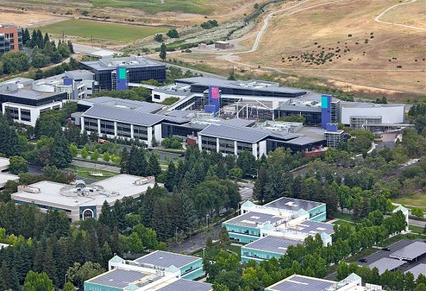 Googleplex_solar_power author Steve Jurvetson creative commons 2 final