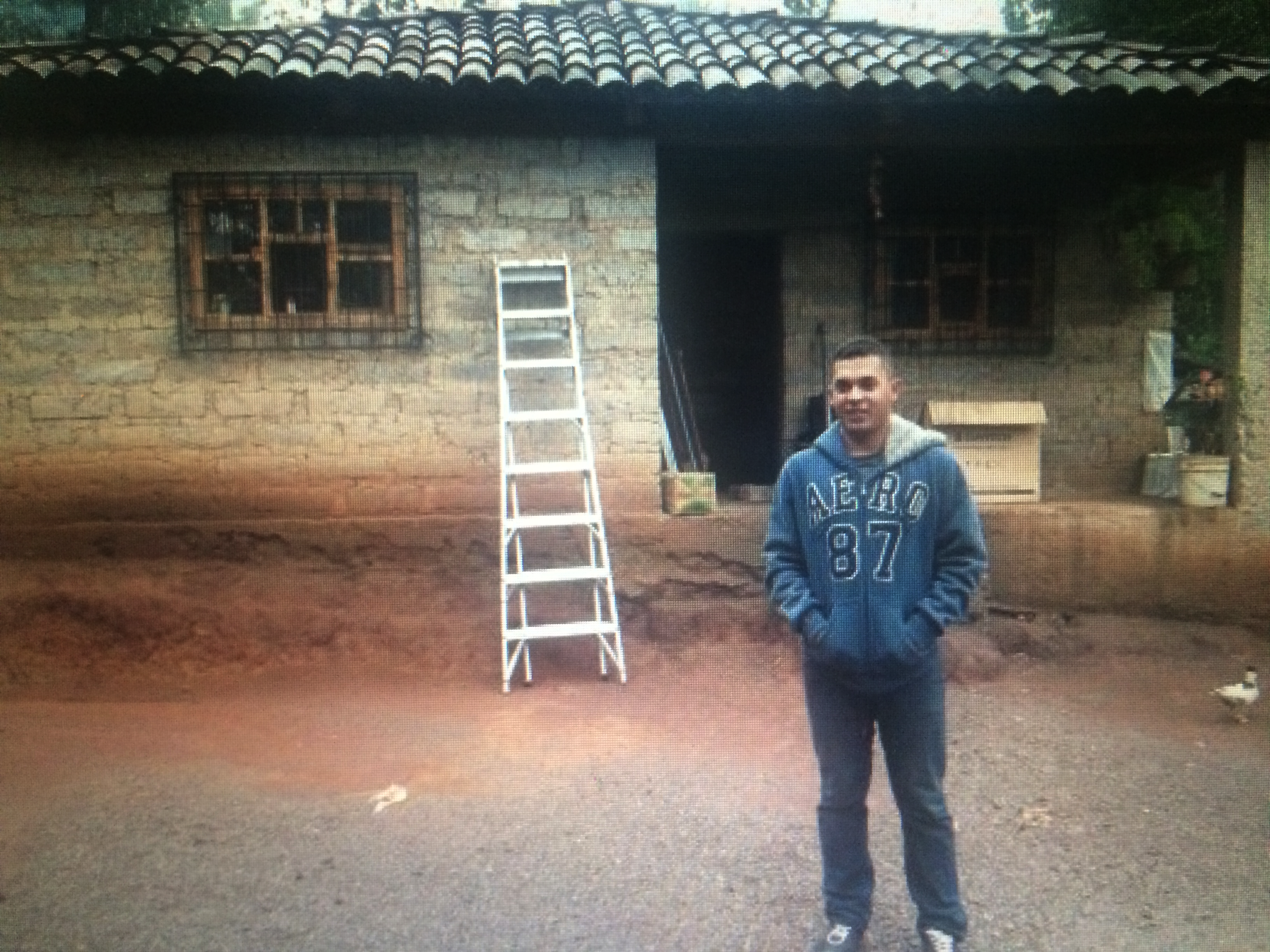 Cristian of Intibuca Honduras-Solar Loan 762283