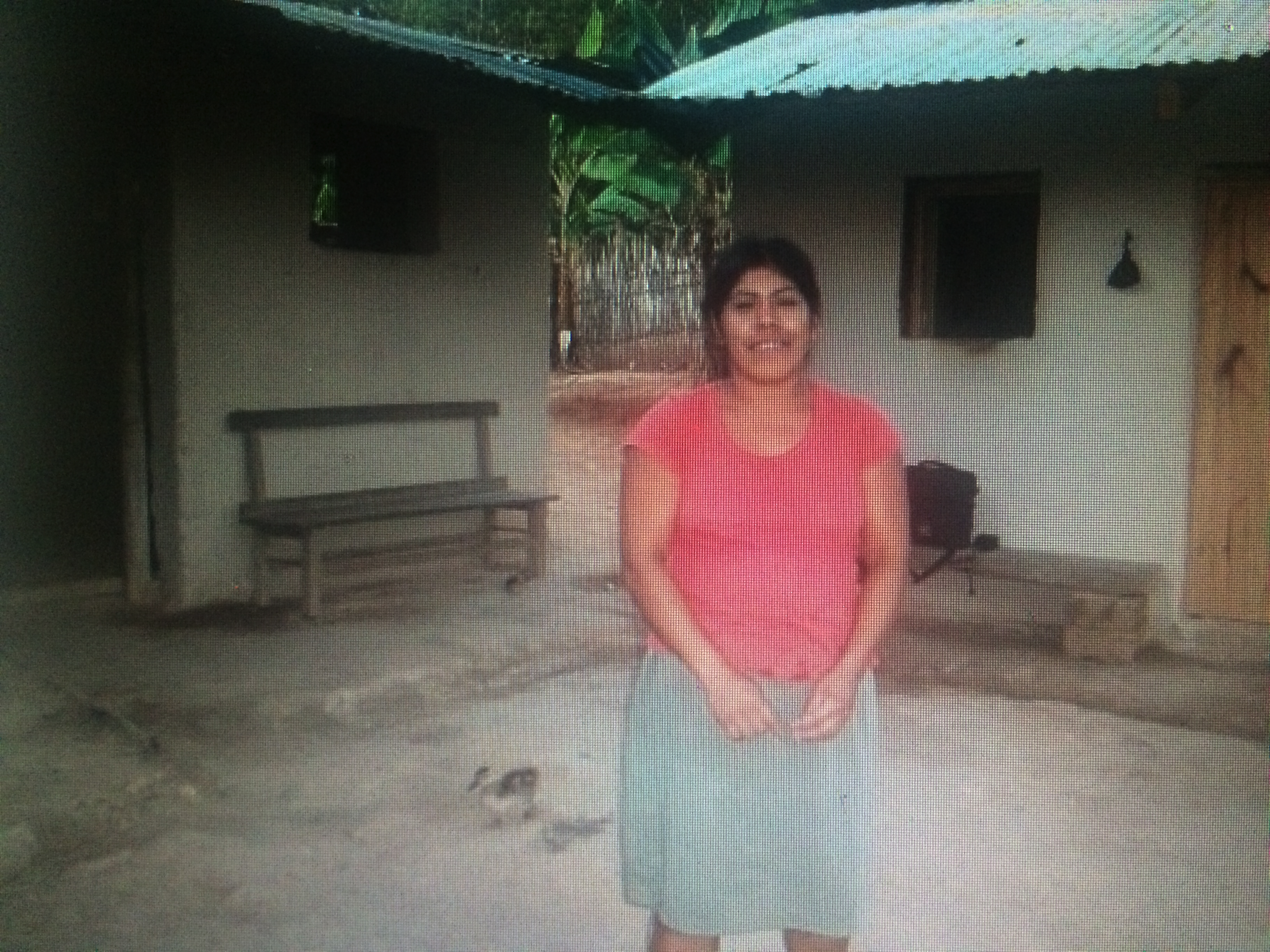 Maria Elena of Honduras-Solar Loan 761756