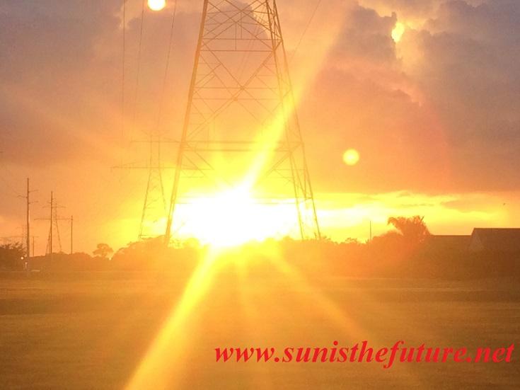 Sun & power tower final