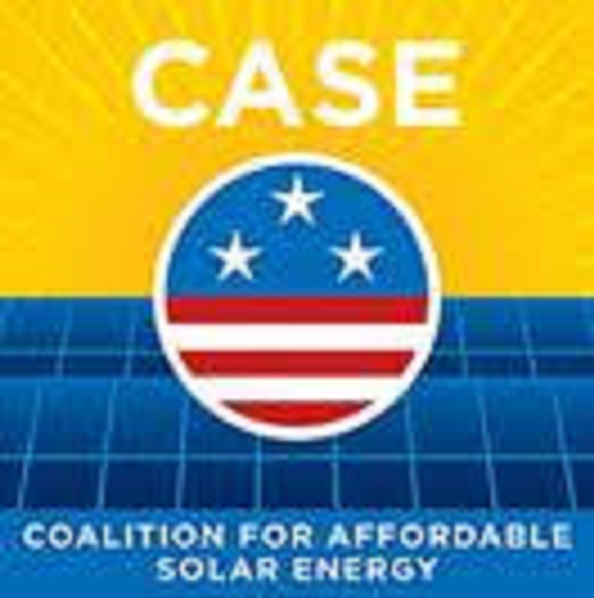 CASE (Coalition For Affordable Solar Energy)