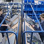 Sonnenbatterie Manufacturing storage system (credit: Sonnenbatterie)