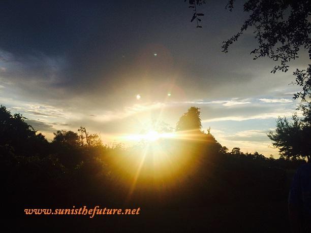 Sun rays final