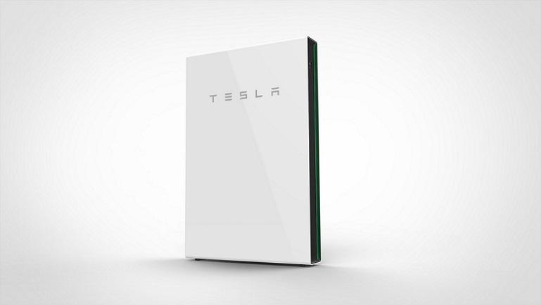 Tesla's Powerwall 2