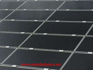 Solar PV (credit: sunisthefuture-Susan Sun Nunamaker)