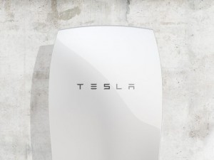 Tesla Powerwall (credit: Tesla Motors)
