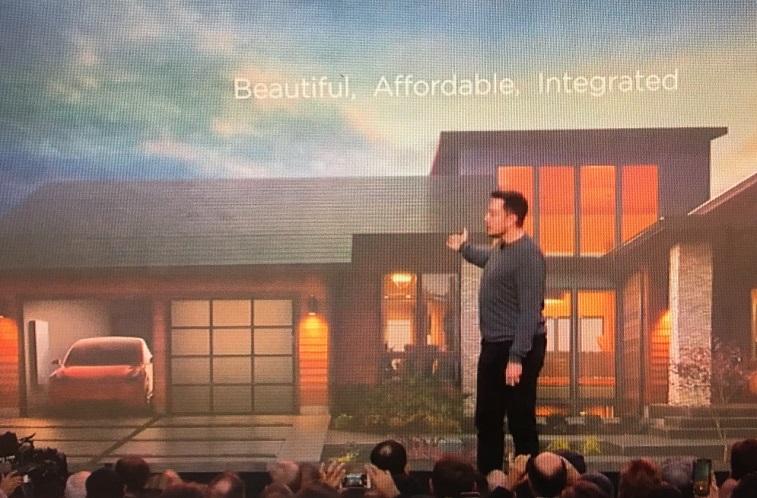 Elon's Integrated Future